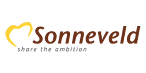 Sonneveld Share the ambition