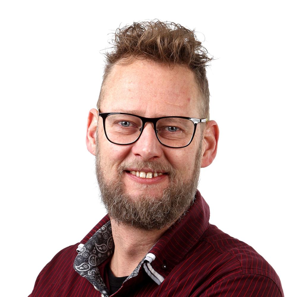Peter Ruiter